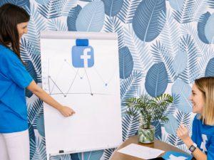 Seguimiento de campaña en facebook