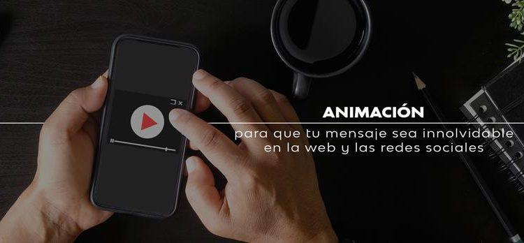 Vídeo animado para empresa