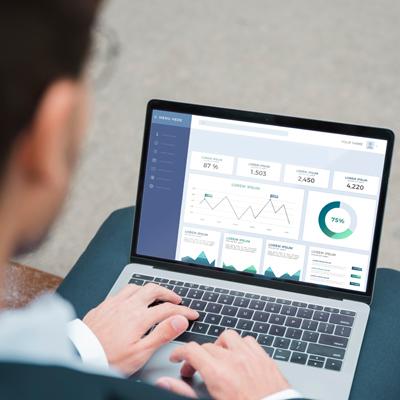 desarrollo web personalizado servicio