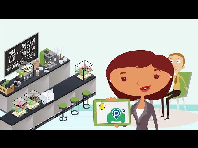 Portafolio videos animados iparkf4ree
