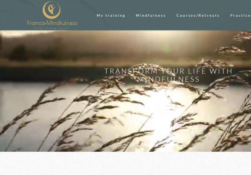 mindfulness web principal