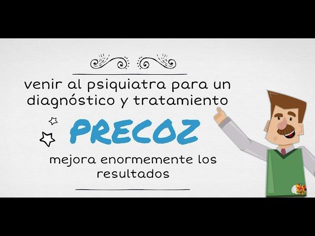 Portafolio videos animados psiquiatra cristobal martinez