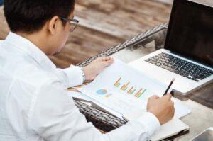 Gerente de gestión digital