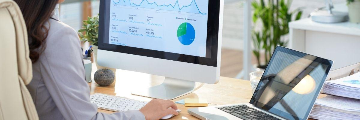 Gestor de contenidos e información digitales