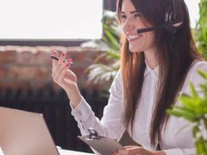 secretaria virtual recepcionista de llamadas