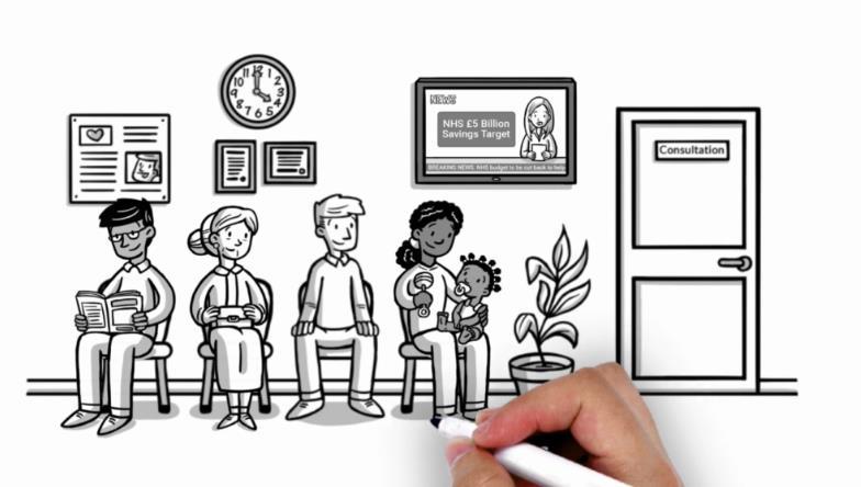 Beneficios de los videos animados empresariales