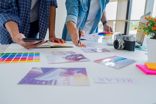 como diseñar y construir marca personal