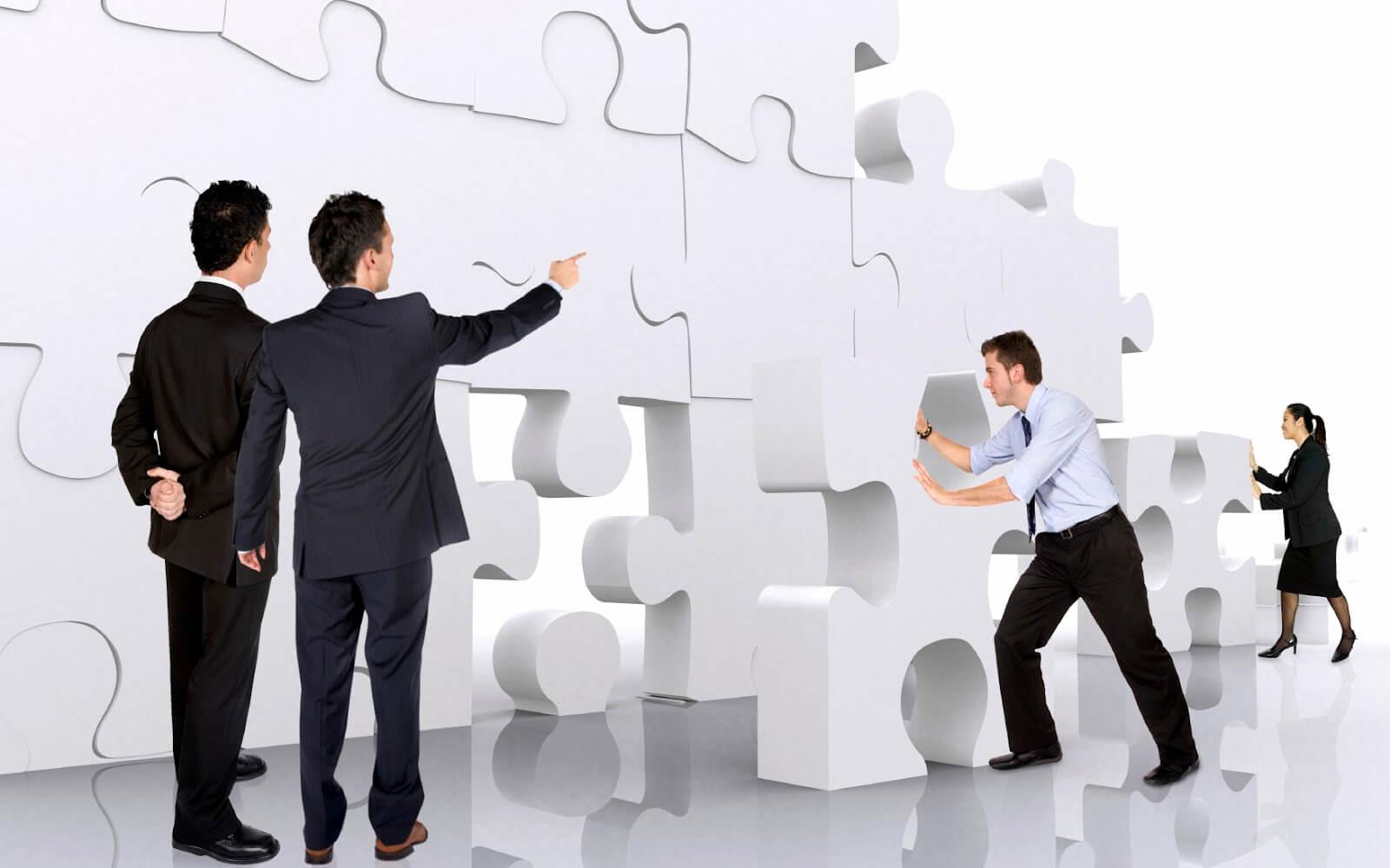 coaching organizacional, que es